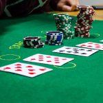 WPT Borgata Winter Poker Open: Farah leads final table; ClubWPT upgrade