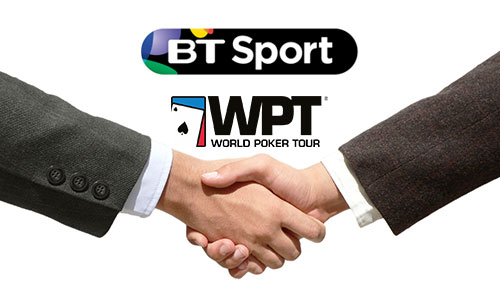 WPT secure BTSports deal in the UK & ireland; Abdou wins WPTDeepStacks Brussels