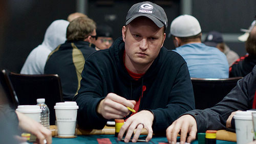 WSOPE dates announced; Reichard family pick up a couple of  gold rings