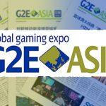 2019 G2E Asia announces launch of new website for official show newspaper G2E Asia Daily