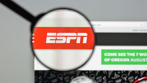 Espn To Introduce New Sports Gambling Show Calvinayre Com
