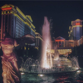 Acquiring Caesars would be a disaster for Eldorado
