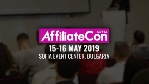 WH Partners' James Scicluna on board to speak at AffiliateCon Sofia 2019