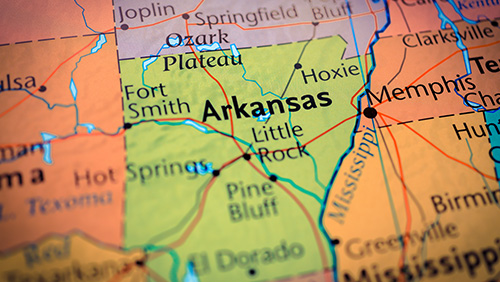 Arkansas set to inaugurate first two casinos in the state
