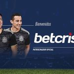 Betcris.mx, the official betting site of the Mexican National Soccer Team