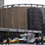 Betting kiosks could be coming to Madison Square Garden
