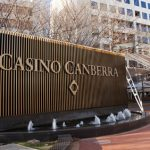 Blue Whale outsourcing Canberra Casino Management