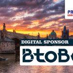 BtoBet announced as Digital Sponsor at Prague Gaming Summit 3