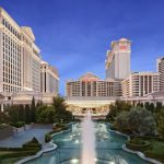 Caesars hurt by lack of Asian presence, Bernstein analysts say