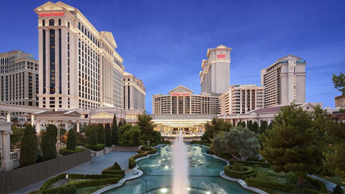 Caesars being hurt by lack of Asian presence, asserts Bernstein analysts