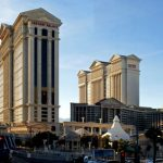 Are Caesars and Eldorado getting serious about casino marriage?