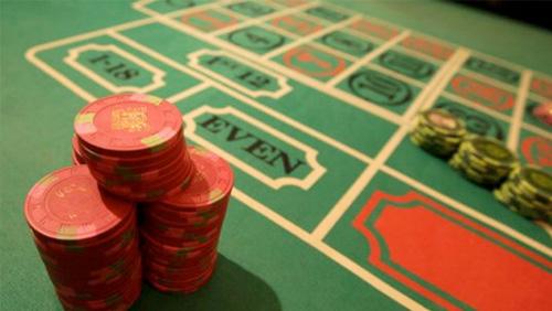 Casinos in British Columbia might stop using cash