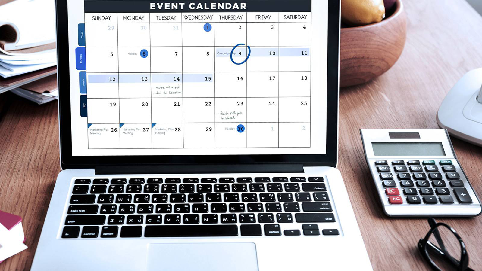 CalvinAyre.com April 2019 Featured Conferences & Events