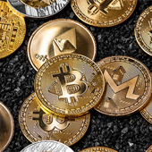 Cryptocurrency adoption could come with generational change