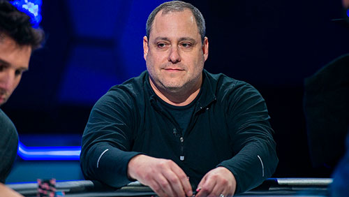 "David ""ODB"" Baker wins the WPT L.A. Poker Classic Main Event"