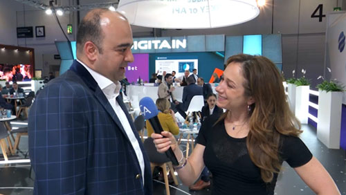 Digitain's Suren Khachatryan on taking care of operators' local needs