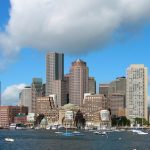 DraftKings moves headquarters to larger Boston location