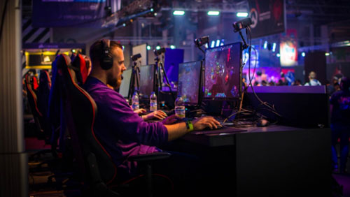 Esports Affiliates - Creating affordable data-led content