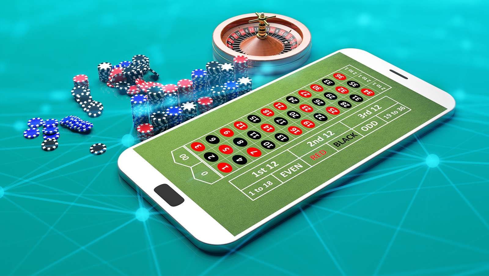 How blockchain improves casino payments with Lock Trust's Andrew Spaulding