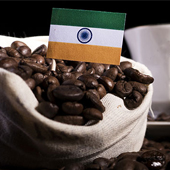 India uses blockchain technology to improve coffee trade