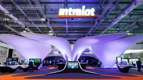 Intralot, Intracom discuss merger rumors