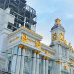 IPI struggles to complete casino project due to labor shortage