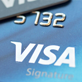 Kroger bans Visa payments from 134 grocery stores