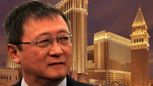 Las Vegas Sands, Richard Suen heading back to court this month