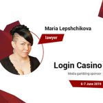 Law-enforcement practice in the gambling business at Russian Gaming Week 2019