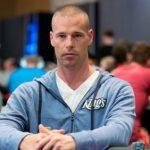 Live Tournament News: Antonius gets a tour; Joberg and WSOPC AC results