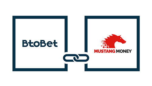 Logrand and Ainsworth Strategic Alliance launch first online gambling casino with BtoBet technology