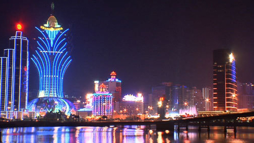 Macau rebounds in February to see GGR growth once again