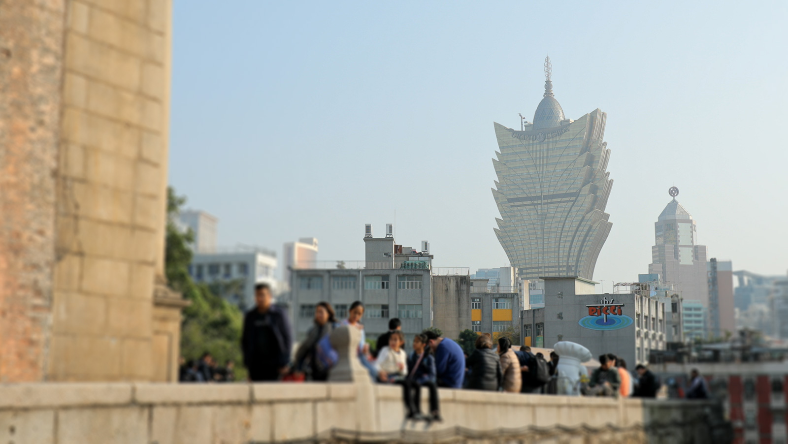 Macau still doesn't want to talk 2022 concessions