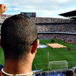 Major League Soccer, MGM join forces for sports gambling