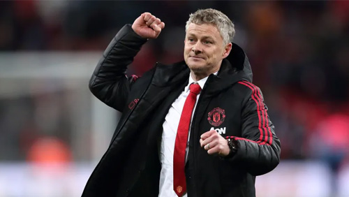 Man United appoint Ole Gunnar Solskjaer permanently in a 3-Year deal