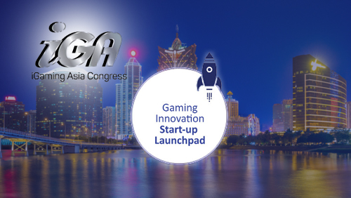 Meet the iGA Start-Up Launchpad finalists at iGaming Asia Congress