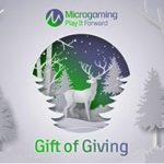 Microgaming donates £30,000 to four charities as part of its 2018 Gift of Giving campaign