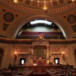 Minnesota Senate puts forward thorough sports betting bill