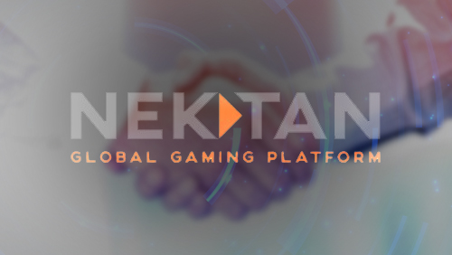 NEKTAN SIGNS PLATFORM & CONTENT DEAL WITH MOPLAY