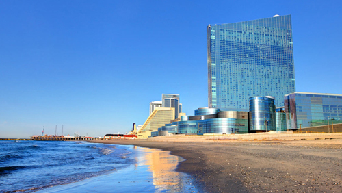 Ocean Resort Casino workers a step closer to unionizing