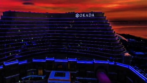 Okada Manila keeps on rolling with big GGR growth