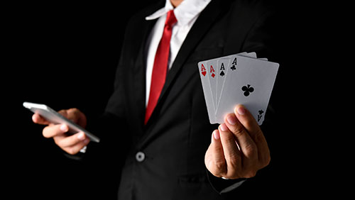 Online gambling a role model for corporate social responsibility