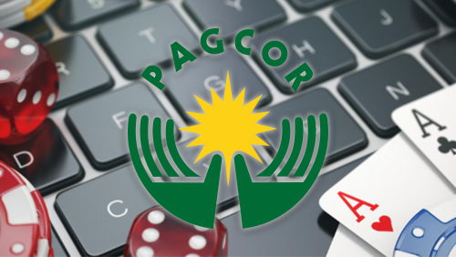 PAGCOR seeing big returns from unlicensed online gambling crackdown