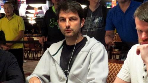 partypoker MILLIONS SA: Bozzano wins The Open; Celestino takes the 8-Max