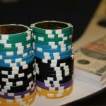 partypoker partner with King's for the Big Wrap; Rio player panel and a warning