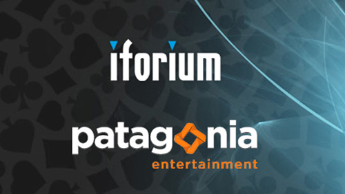 Patagonia Entertainment forges content partnership with Iforium