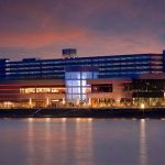 Pennsylvania's Rivers Casino sees 'nonstop' March Madness gambling