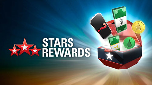 PokerStars Italian Stars Rewards revamp; SCOOP dates; Spraggy v TonkaaaaP