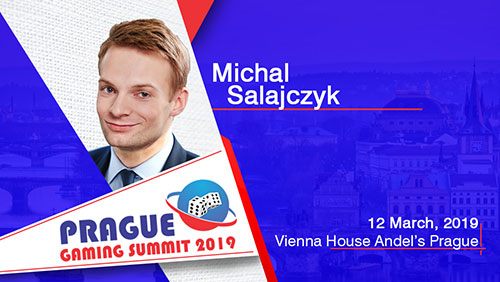 #PragueGamingSummit3 - Speaker profiles - Michał Sałajczyk (Associate, Bird & Bird Poland)