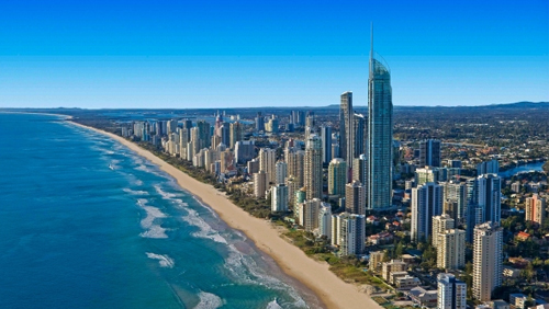 Queensland wants to know if there's interest for a second Gold Coast casino
